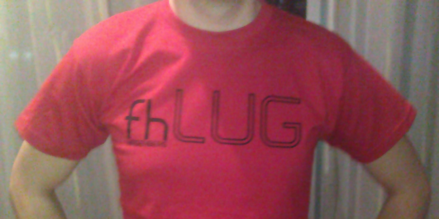 fhLUG T-Shirt
